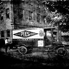 Holmes Quality Pies by garts