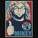 VOTE 1 - MIKEY by R-evolution GFX