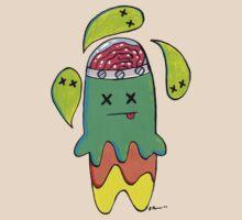 Frankey Monster by Octavio Velazquez