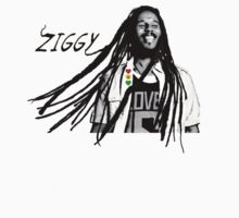 Ziggy by Mohamed Alajmi