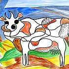 """""""Holy Cow""""! by Sesha"""