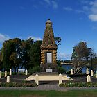 Devonport War Memorial by Khrome Photography