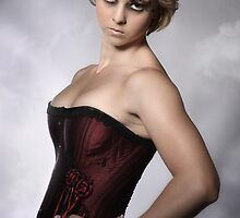 Corsetry II by Graham Jones