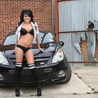 How to make a Corsa look good! by AGP-Photography