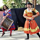 Men In Skirts ... by Danceintherain