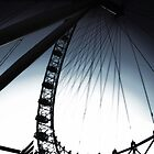 The Eye Of London by Niall Lucas