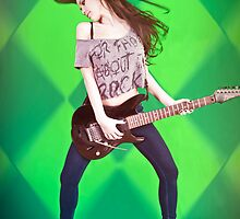 :::Rock It::: by netmonk