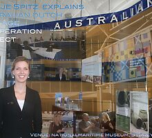 Australian Dutch Heritage  Cooperation  - explained.  by MrJoop
