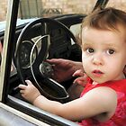 Annabelle Sure Loves to Drive - series [7] by Jacqueline Ison