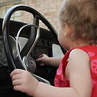 Annabelle Sure Loves to Drive - series [6] by Jacqueline Ison