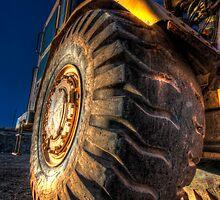Now Thats A Tire by Bob Larson