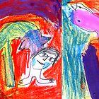 tiny art 2  by Shylie Edwards