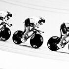 german pursuit by Paul  Sloper