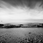 Gurnard Bay by Pete Latham