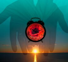 Time fade by shallay