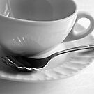 Coffee Cup Series 2 by Teresa Young