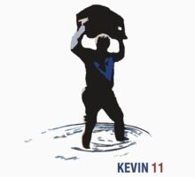 Kev 11  by Miriam  Wallace