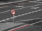 Children crossing by awefaul