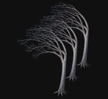 Bent Trees T-Shirt