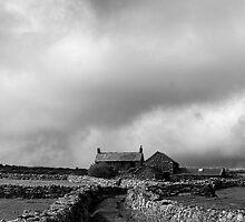 Farmhouse by AndyReeve