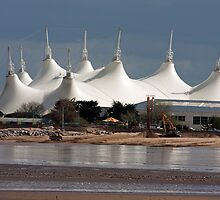 Butlins Minehead, Somerset.UK by David-J
