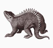 Dinosaur by Zehda