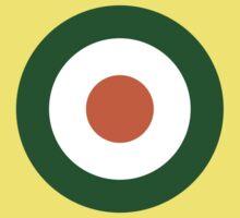 Irish Air Corps Insignia (1922-23) Kids Clothes