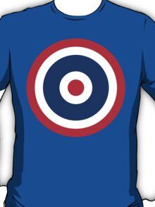 Royal Thai Air Force Insignia T-Shirt