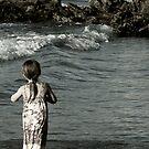 Through the eyes of a child by iamelmana