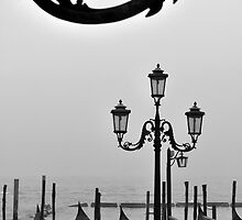 Venetian View by Tiffany Dryburgh