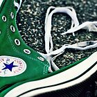 converse love.. by Michelle McMahon