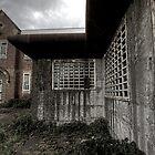 Institution by Jocelyn  Parry-Jones