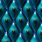 Abstract Background of jewel by Nasko .