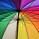 Gay Umbrella by Nasko .