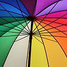 Gay Umbrella by Nasko .