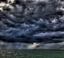 Storm Over The Bay by Yanni