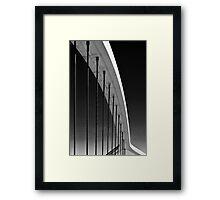 Road of Discovery II Framed Print
