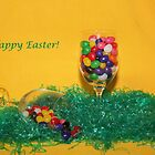 Happy Easter by DebbieCHayes