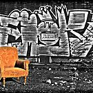 Take A Seat by Don Alexander Lumsden (Echo7)