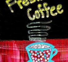 Fresh Coffee by wiscbackroadz