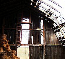 Hay Loft by KathrynSylor