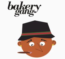 "Bakery Gang special  edition ""Bucket Low"" by Bakerygang"
