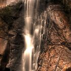HDR of the 'Cachoeira da Feiticeira' by Paulo Rodrigues