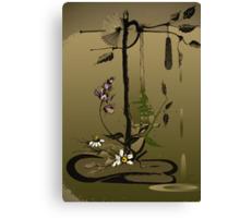 My flowers(1) Canvas Print