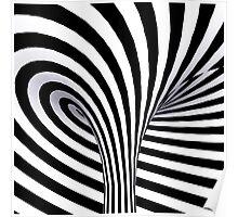 Swirl Poster