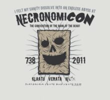 NecronomiCON '11 by Andy Hunt