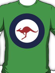 Royal Australian Air Force Insignia T-Shirt