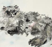 Royalty by Joyce Ann Burton-Sousa