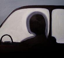 Vie moderne #2 by Alain  Chevarier