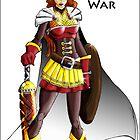 War by slicepotato